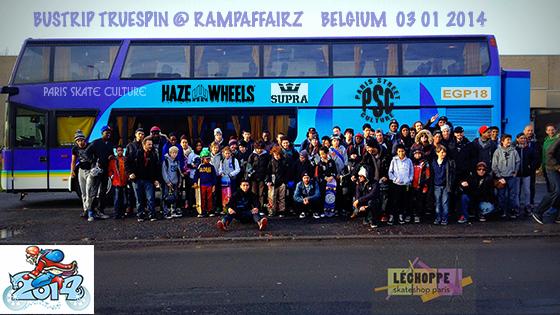 BusTrip Belgique 03 01 2014-image