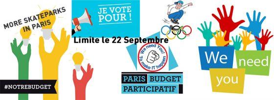 Budget Participatif 2019