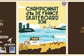 TPG trophées Parisien de la glisse & Championnats d'Ile de France-image