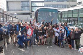 Report Lille Championnat de France clubs IDF-image