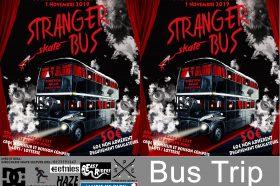 BUS TRIP CALAIS HALLOWEEN-image