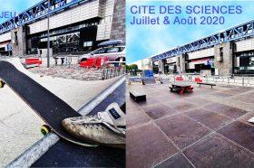 LE GRAND JEU – Cité des sciences tout l'été avec PSC-image
