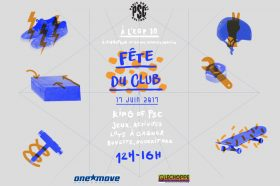 Fête du club Paris skate culture le 17 juin EGP18-image