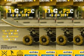 KING OF PSC – summer party-image