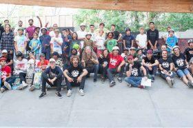 Photos et résultats TPG EGP18 skateboard-image