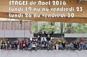 Stages de Noel 2016-image