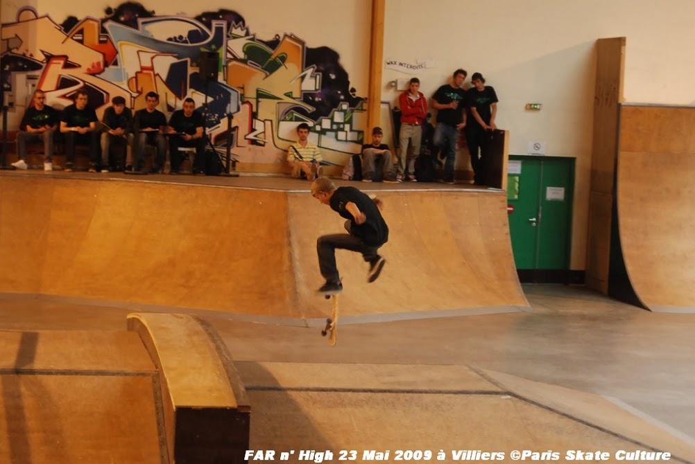 Far n' High Villiers 23 Mai 2009-image
