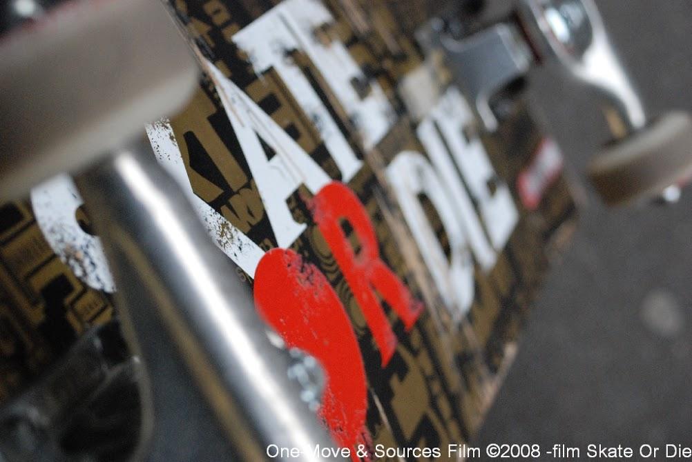 Skate Or Die …le film – sortie 11 Juin 2008-image