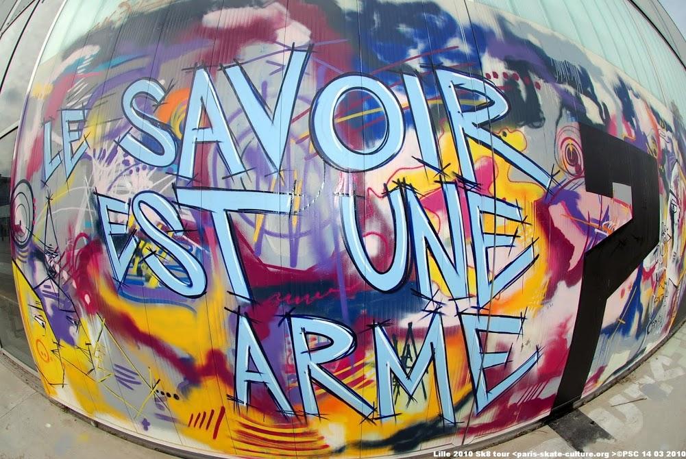 LILLE 2010 championnats de France et d'ailleurs…-image