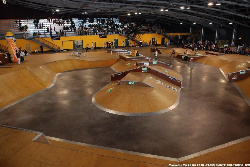 Marseille skatepark 2010-image