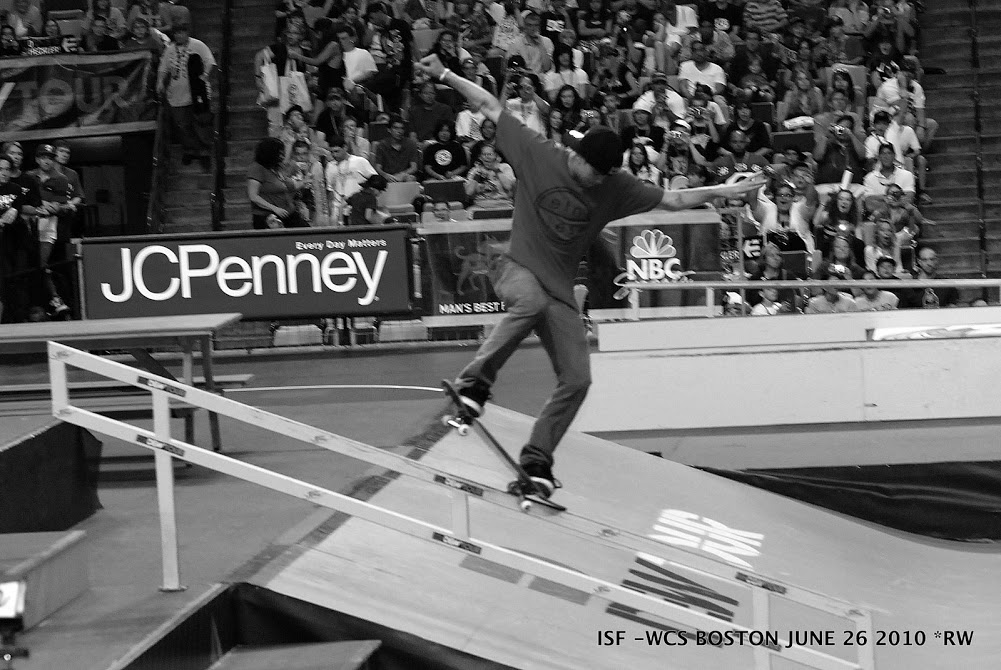 WORLD CHAMPIONSHIPS FINAL  ISF  2010 BOSTON-image
