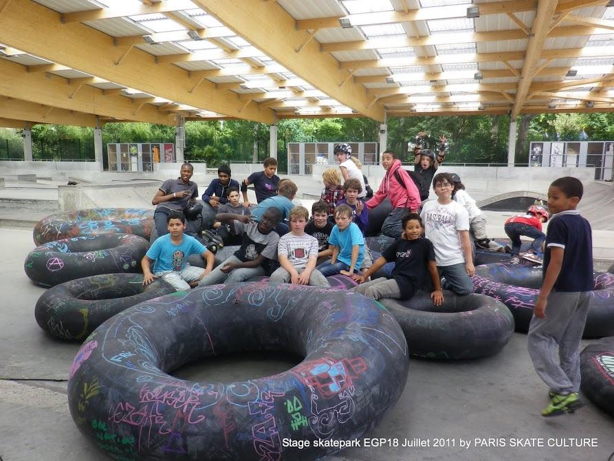 stage skatepark enfants EGP18 juillet 2011-image