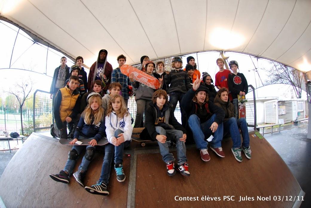 CONTEST JULES NOEL 03/12/11-image