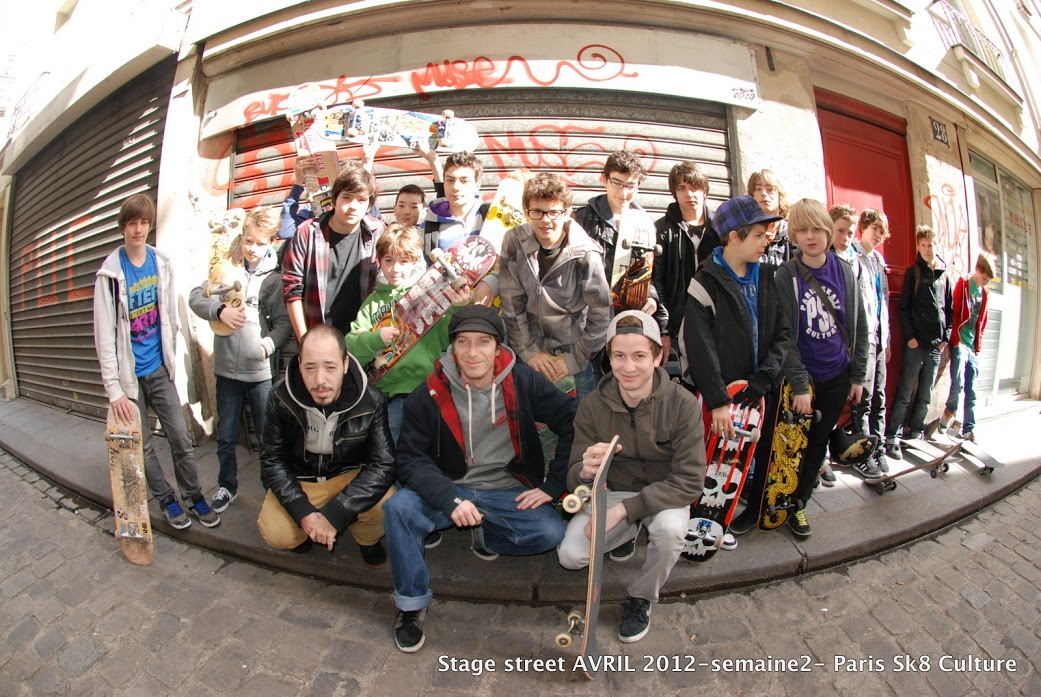 PSC stage street paques semaine1-image