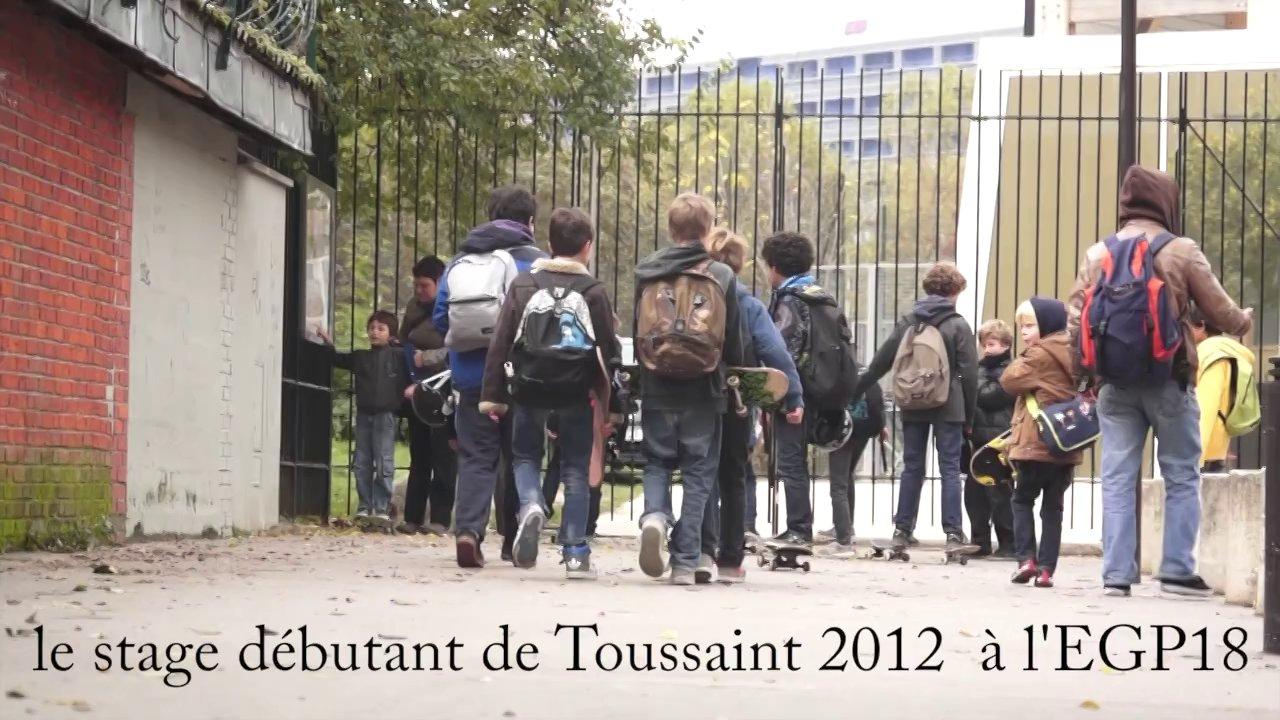 Stage SK8 Toussaint enfants 2012-image