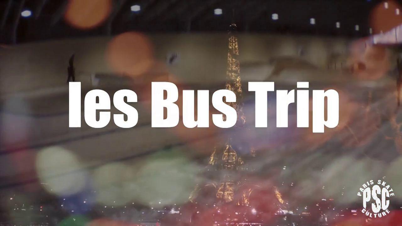 Bus Trip Teaser 2012-image