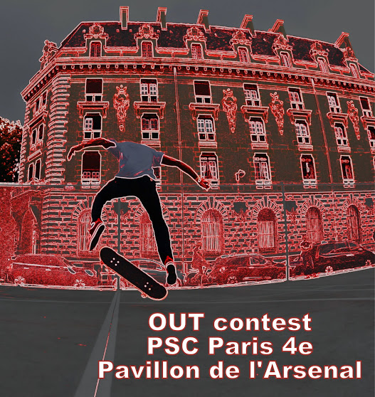 OUT contest Pavillon Arsenal PARIS 4e-image