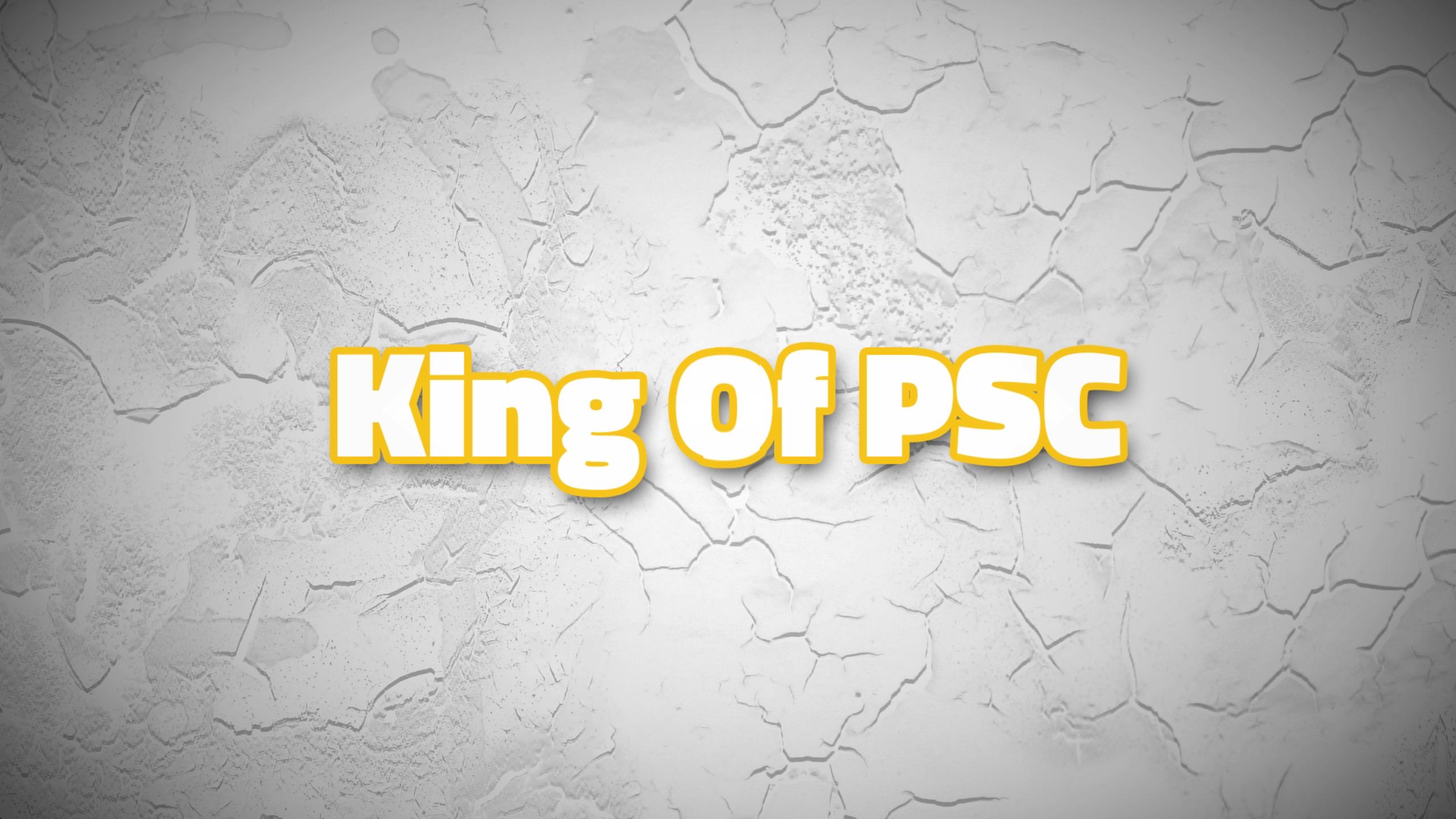 Fête de fin d'année – Contest KoPSC-image