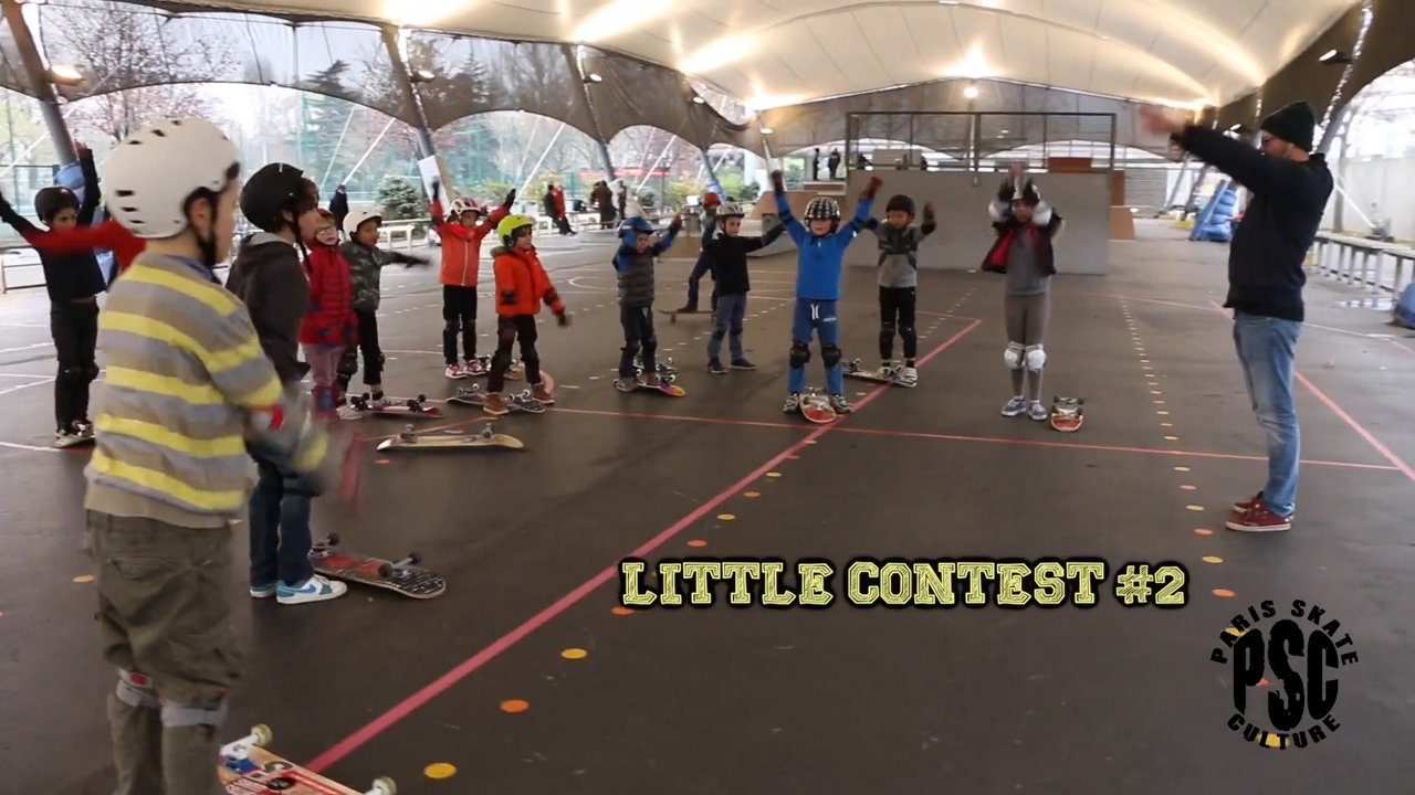 Little Contest Jules Noël #2-image