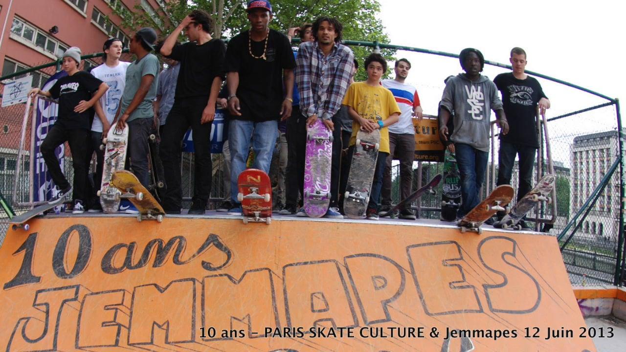 Les 10 ans de Jemmapes-image