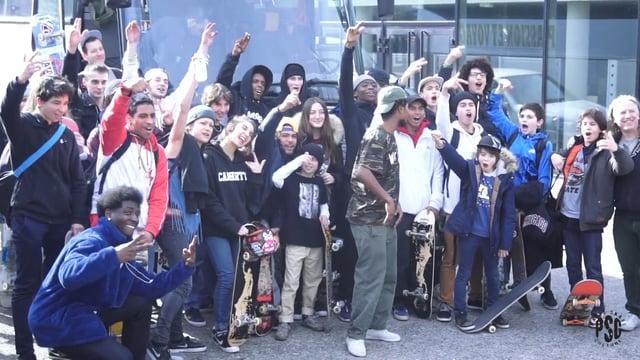 Bus Trip contest CDF Lille 2017-image