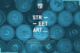 STAGES SKATEBOARD & STREET ART … le planning !-image