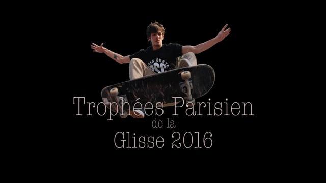 TPG Trophées de la Glisse skate 2016-image