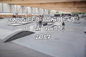 TPG Trophées d la glisse Skate 2017-image